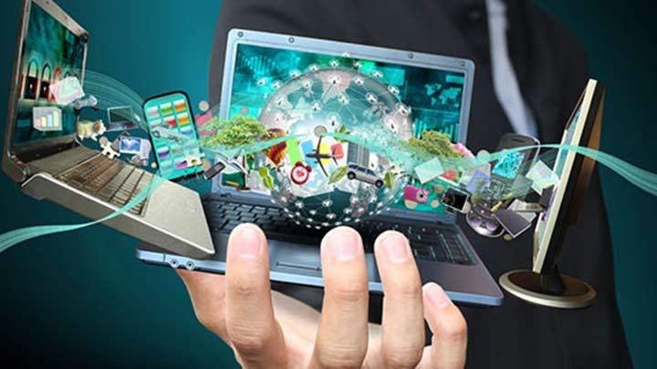 Teknoloji & Sosyal